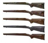 Boyds Hardwood Gunstocks Classic Remington 700 BDL Short Action Rifle Stock