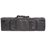 5.11 Tactical 42in. Gun Case Shotgun, Black, 58622