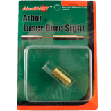 Universal Arbors for Laser Boresights by Aimshot