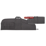 Allen 1064 Assault Rifle Case 37 inch Black