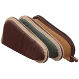 Allen Endura Earth Tone Hand Gun Case, Assorted Colors