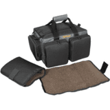 Allen Rangemaster Shooting Bag - Hard Gun Cases 2204