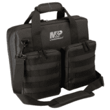 Allen M&P Pro Comp Handgun Case Black MP4225