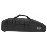 Allen M&P Tactical Rifle Case With Muzzle Pocket 38 Inches Black MP4233