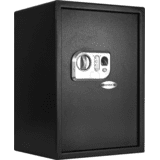 Barska Large Biometric Keypad Safe