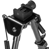 Barska Spring Loaded Adjustable Bipod