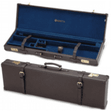 Beretta Hard Leather Case for Standard Beretta Shotguns