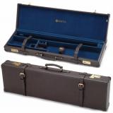 Beretta Hard Leather Case for Standard Beretta Shotguns