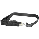 CQD Sling w/Sling cover Black 71CQS1BK by BlackHawk