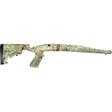 Knoxx Axiom Ultra-Light Rifle Stock for Bolt-Action Rifles by BlackHawk