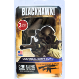 Universal Swift Sling, AR-15 Tac 1.25in 70GS17 by BlackHawk