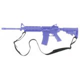 Universal Tactical Sling, 1.25, Black 70UT00BK by BlackHawk