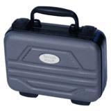 Bob Allen Silverside Single Pistol Case