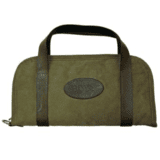 Boyt Plantation Rectangle Pistol Case