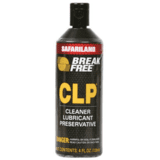 Break-Free CLP Cleaner/Lubricant/Preservative Weapon Cleaning Solvent