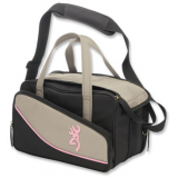 Browning Cimmaron Two-Pistol Range Bag for Her