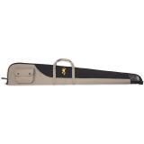 Browning Cimmaron Soft Shotgun Case - Taupe / Black