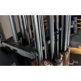 Browning Safes Axis High Capacity Barrel Rack