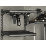Browning Safes Axis Pistol Rack