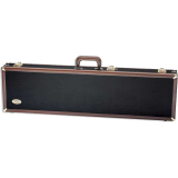 Browning - Classic Brown, Traditional Single Barrel Trap Fitted Shotgun Case