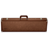 Browning 142890Traditional Two-Gun fitted shotgun case