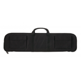 Bulldog Cases Tactical Shotgun Case - Black 35 In.
