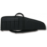 Bulldog BD461 Hybrid Assault Rifle 40in Black Tactical Case
