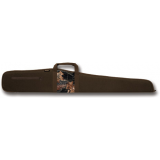 Bulldog BD217 Camo Panel Brown with Camo Panel 52in Shotgun Case