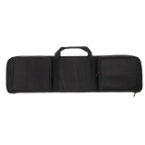 Bulldog Cases BD470 Extreme Rectangle Discreet Assault Rifle Case - Black