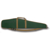 Bulldog BD241 Extreme Green with Tan Trim 48 in. Rifle Case