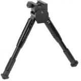 Caldwell AR Shooting Bipod - Prone Position