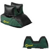 Universal Unfilled Front and Rear Bag Sets by Caldwell