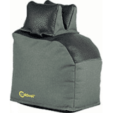Shoulder Saver 8 inch Magnum Center Post Rear Bags by Caldwell