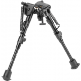 XLA Shooting Rifle Bipods - Fixed Position w/ External Springs by Caldwell