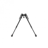 XLA External Spring Shooting Rifle Bipods - Pivot Position by Caldwell