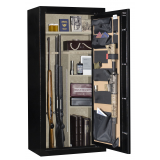 Cannon Safe 24 Gun Safe w/Door Organizer
