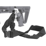 Command Arms Accessories One Point Sling and Push Button Sling Swivel