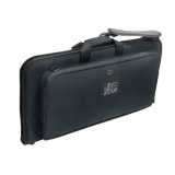 Leapers PVC-MC32B Homeland Security Covert Gun Case -32in
