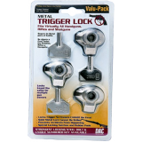 DAC Technologies Metal Trigger Lock