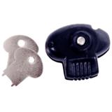 DAC Technologies Plastic Trigger Lock TVP095MP