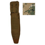 Eberlestock Tactical Weapon Side Scabbard