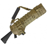 Fox Outdoor Tactical Assault Rifle Scabbard