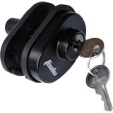 FSDC TL3510RKA KEYED TRIGGER LOCK 3PK