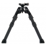 GG&G Quick Detach Heavy Duty XDS Bipod - 10.5in GGG-1409