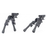 GG&G XDS2-C Compact Tactical Bipod