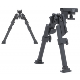 GG&G Extreme Heavy Duty Swivel Bipod