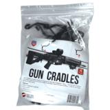 Gun Storage Solutions Long Gun Cradles Wall Display Racks GCRDL-10