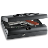 GunVault MicroVault XL Digital Handgun Safe