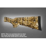 Remington 870 OverMolded forend Advantage Wetlands 08501 by Hogue