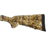 Remington 870 OverMolded Shotgun Stock kit with forend Wetlands 08512 by Hogue
